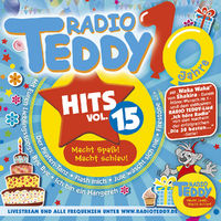 Radio Teddy, Radio Teddy Hits Vol. 15, 00600753636756