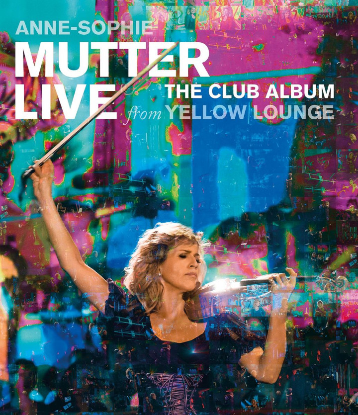 The Club Album