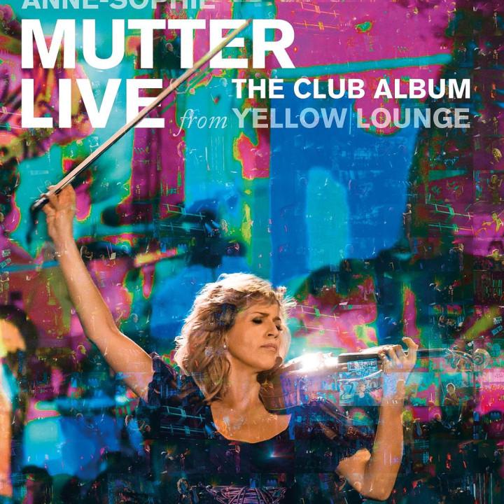 The Club Album