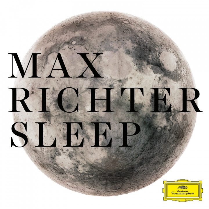 Max Richter Sleep - MfiT