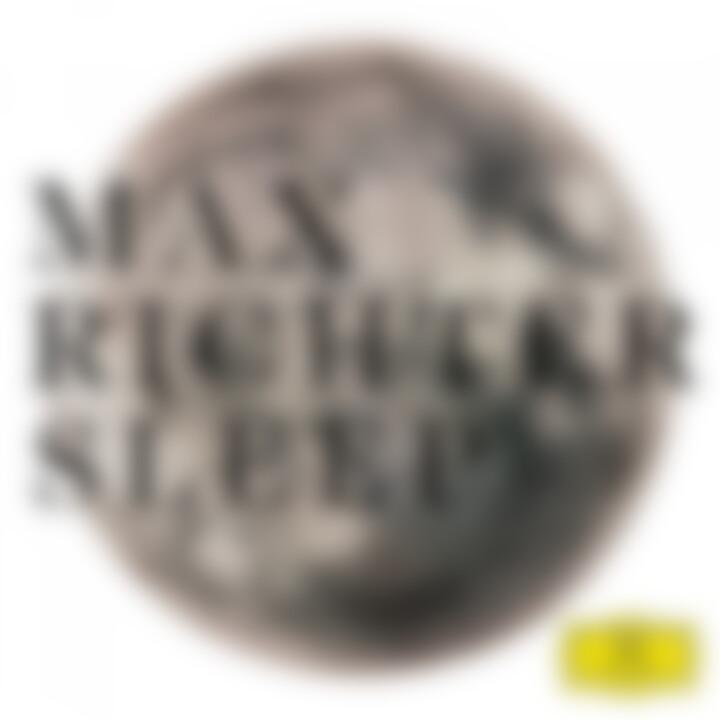 Max Richter Sleep - MfiT
