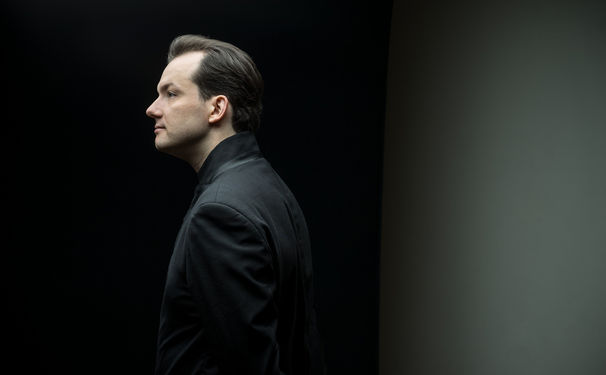 Andris Nelsons, Mit Wagner im Kino: Live-Übertragung aus der Berliner Philharmonie mit Andris Nelsons