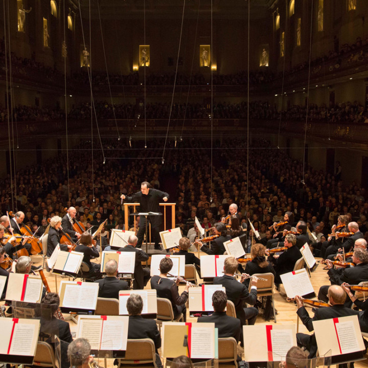 Andris Nelsons, Boston Symphony Orchestra