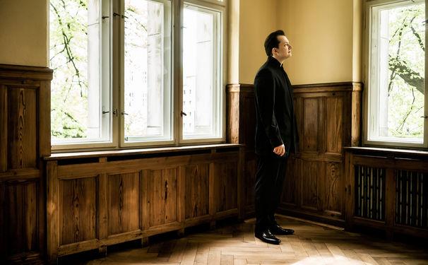 Andris Nelsons, Schostakowitsch – Neues Album von Andris Nelsons