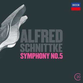 20 C, Schnittke: Concerti Grossi; Symphony No.5, 00028947883555