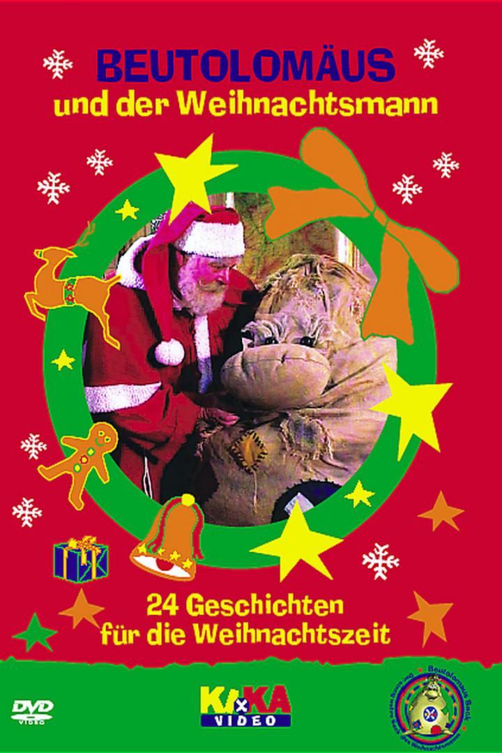 Beutolomäus - 24 Geschichten für die Weihnachtszeit