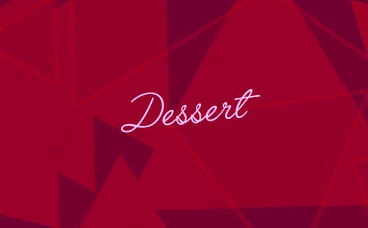 Dessert (Lyric Video)