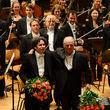 Gustavo Dudamel, Daniel Barenboim, Staatskapelle Berlin