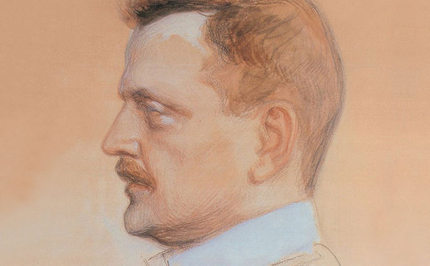 Jean Sibelius, 150. Geburtstag – Drei Meistereditionen von Jean Sibelius