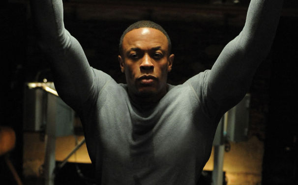 Dr. Dre, 7. August 2015 ab 3 Uhr: Für drei Stunden bei Apple Music in das neue Dr. Dre Album Compton reinhören
