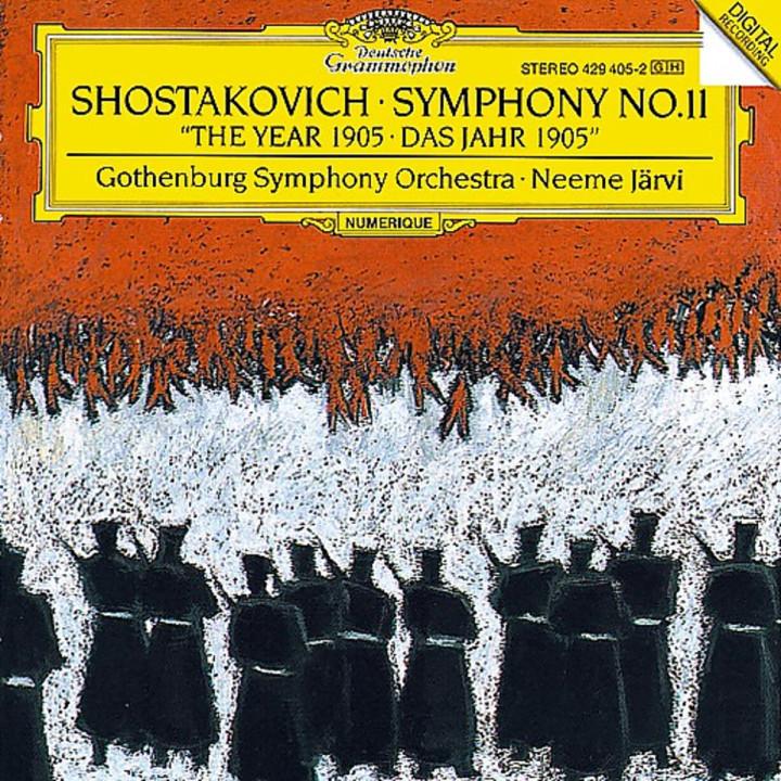 Shostakovich: Symphony No. 11 In G Minor, Op.103 The