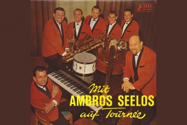 Mit Ambros Seelos auf Tournée