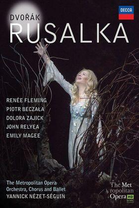 Renée Fleming, Dvorák: Rusalka, 00044007438732