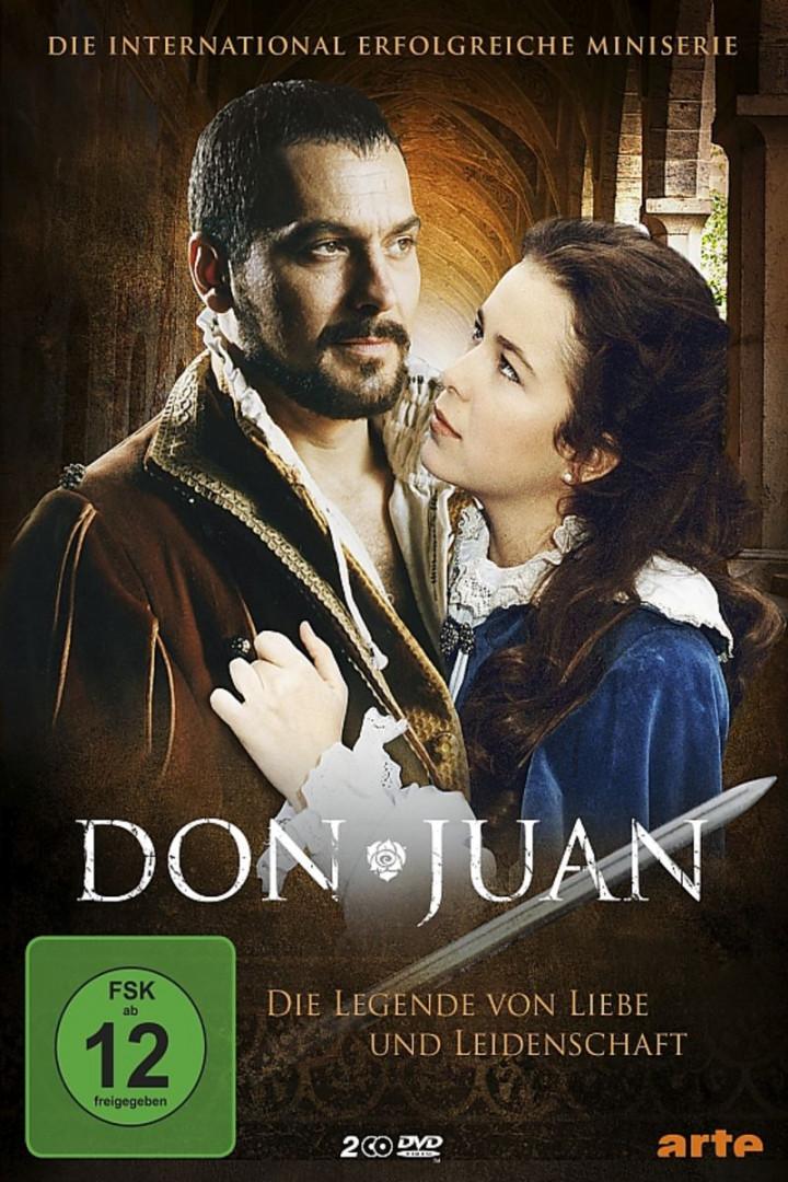 Don Juan (TV-Film, 1997)