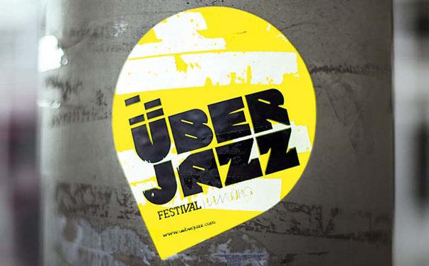 Various Artists, Hamburgs heißer Jazzherbst - Überjazz 2015