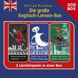 Otfried Preußler, Die große Englisch Lernen-Box, 00602547370136