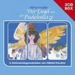 Otfried Preußler, Der Engel mit der Pudelmütze - 3-CD Hörspielbox, 00602547487957