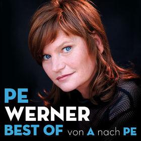 Pe Werner, Best Of - Von A nach Pe, 00602547524331