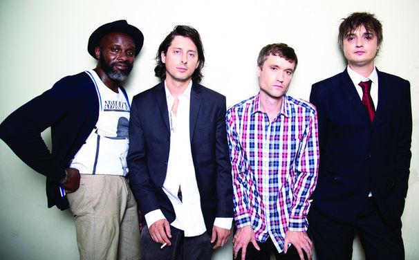 The Libertines, The Libertines auf dem Cover des britischen Telegraph Magazine