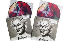 Madonna, Happy Birthday Madonna: Zu ihrem Geburtstag verlosen wir zwei coole Vinyl-Pakete