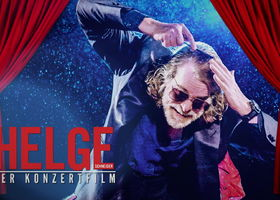 Helge Schneider, Trailer Lass knacken, HELGE! HELGE, der Film