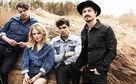The Common Linnets, Der musikalische Jahresrückblick 2015 - März mit The Common Linnets