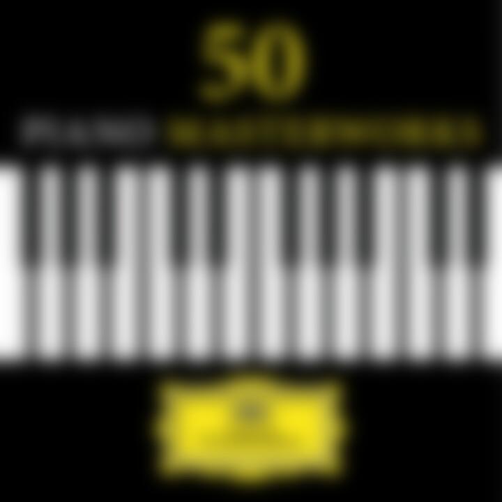 50 Piano Masterworks