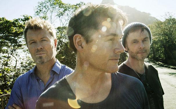 a-ha, Neuer a-ha-Moment: Sichert euch die neue Single Cast In Steel aus dem gleichnamigen Album