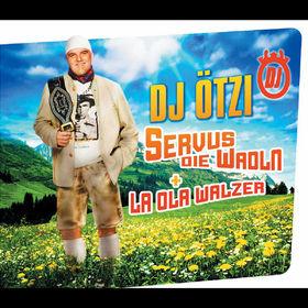 DJ Ötzi, Servus Die Wadln (Pock It), 00602498701447