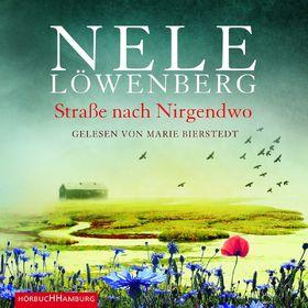 Nele Neuhaus, Nele Löwenberg - Straße nach Nirgendwo, 09783899039337