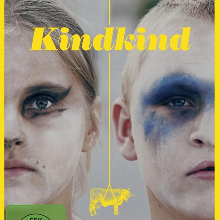 Kindkind (P'tit Quinquin), frz. TV-Serie