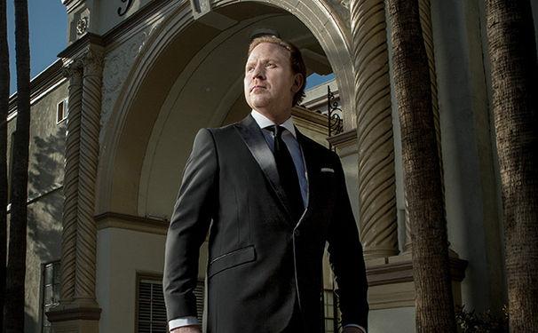 Daniel Hope, Neue Ära - Daniel Hope wird musikalischer Leiter des Zürcher Kammerorchesters