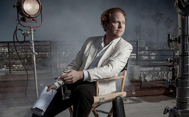 Daniel Hope, Brückenbauer - Daniel Hope wird mit dem Europäischen Kulturpreis für Musik 2015 ausgezeichnet