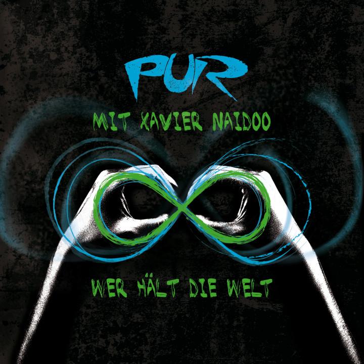 Pur - Wer hält die Welt (feat. Xavier Naidoo)