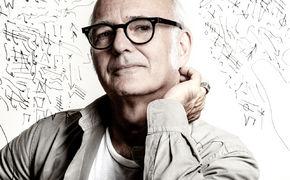 Ludovico Einaudi, Die Yellow Lounge mit Ludovico Einaudi im Live-Stream
