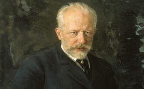 Peter Tschaikowsky, Beseelter Romantiker – Gesammelte Werke von Tschaikowsky