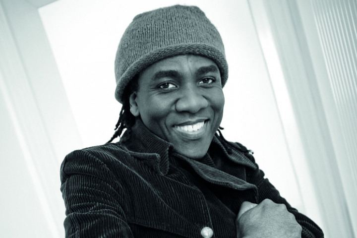 Richard Bona - 2015
