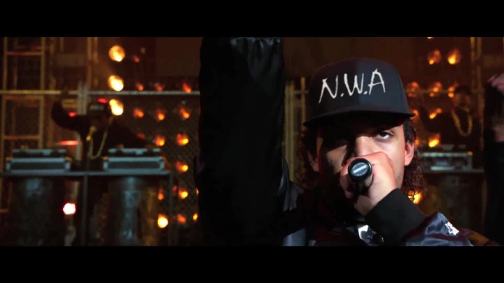 Straight Outta Compton - Movie Trailer