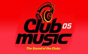 Club Music, Club Music 05 -  Der Dancefloor wartet