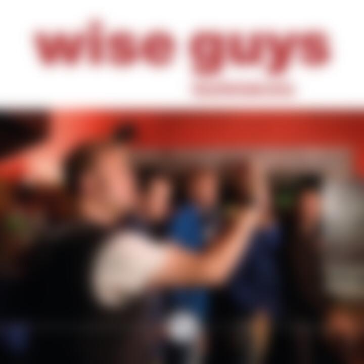 """Wise Guys Single Cover """"Teufelskreis"""""""