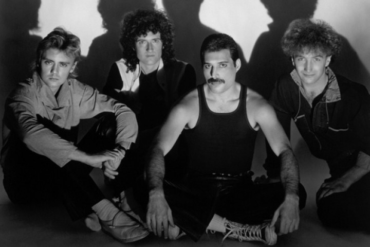Queen - The Studio Collection - UMG News