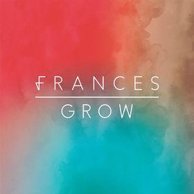 Frances, Grow, 05060148573250