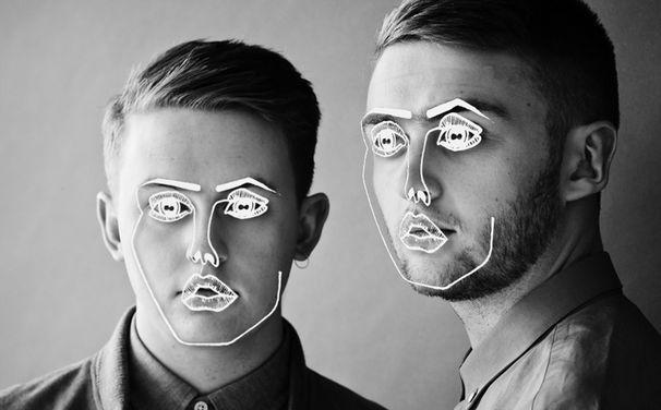 Disclosure, Jetzt vorbestellen: Disclosure veröffentlichen am 25. September 2015 ihr neues Album Caracal