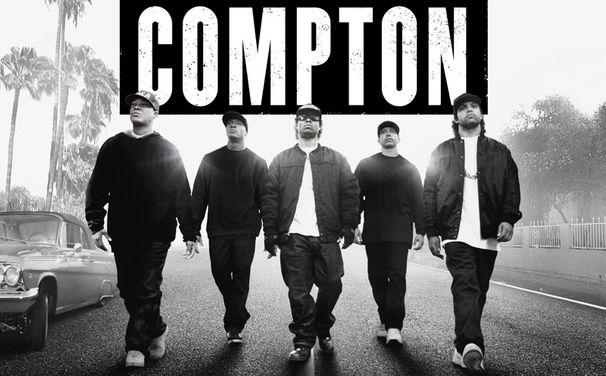 Dr. Dre, Straight Outta Berlin: Hip-Hop-Event mit Live-Auftritten und Straight Outta Compton Vorpremiere