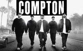 N.W.A., Vom kalifornischen Untergrund in den Hip Hop-Olymp: Deshalb solltet ihr den Film Straight Outta Compton ansehen