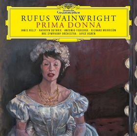 Rufus Wainwright, Rufus Wainwright: Prima Donna, 00028947953401