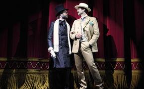 Rufus Wainwright, Mit Leib und Seele - Rufus Wainwrights Operndebüt Prima Donna