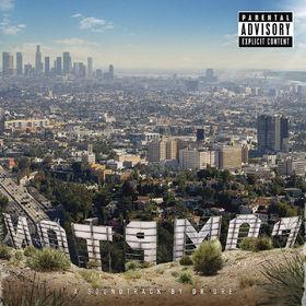 Dr. Dre, Compton, 00602547536341