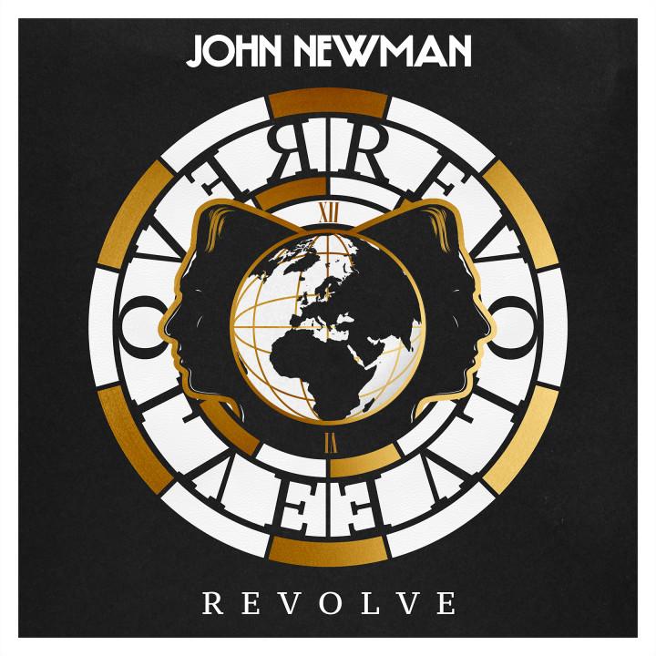 Revolve Album John Newman Standard