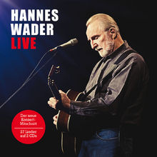 Hannes Wader, Live, 00602547528414